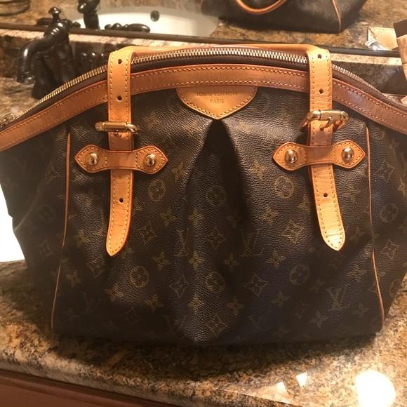 f9e72f530e9 Louis Vuitton Bags   Louis Vitton Tivoli   Poshmark